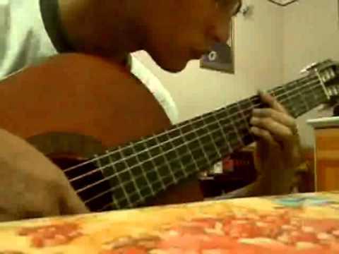 Than thoai (endless love) (guitar)