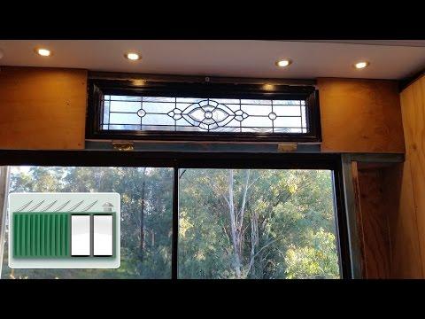 Large Sliding Glass Doors in Plano