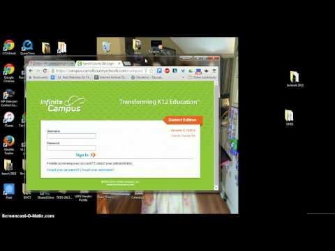 Saving a URL Link to Your Desktop