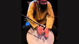Sahab Torbati سحاب تربتی / رقص جمل