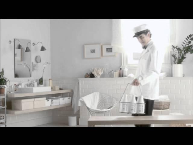 LACTOVIT sprchové gély i pre mužov