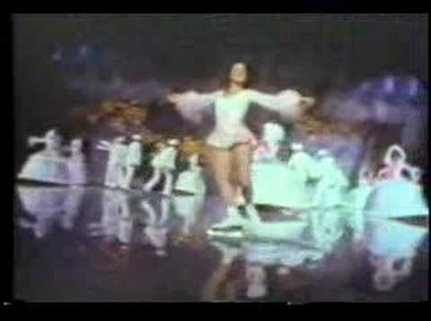Ice capades classic tv commercial 1980