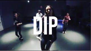 Dip - Tyga ft. Nicki Minaj | CHOREOGRAPHY BY KRISTA CLAYTON Video