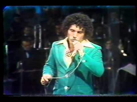 JULIO CESAR TU - MONALISA - TV TUPI - 1976.flv