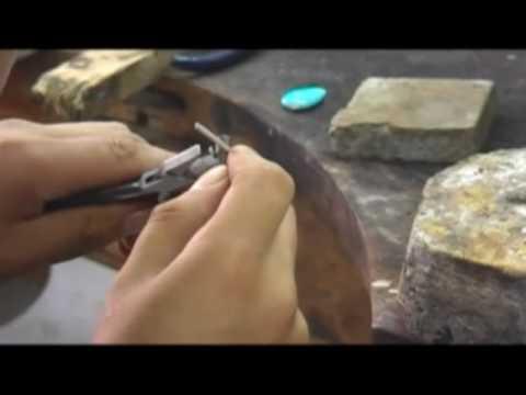 Manos Amigas, Peru, silver jewellery