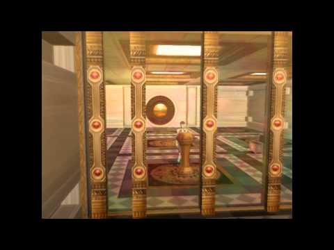 Let's play SMT3: Nocturne 24: Exposition