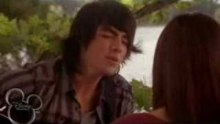 "Camp Rock: ""Gotta Find You"" FULL MOVIE SCENE (HQ)"