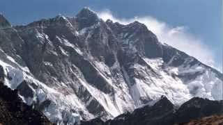Top10 Mountains of the World