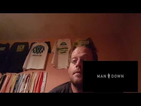 Man Down official tailer 2016 (reaction)