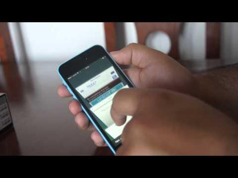 iPhone 5C, unboxing y review en español