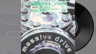 Three Drives - Greece 2000 (Leama & James Davis Mix)