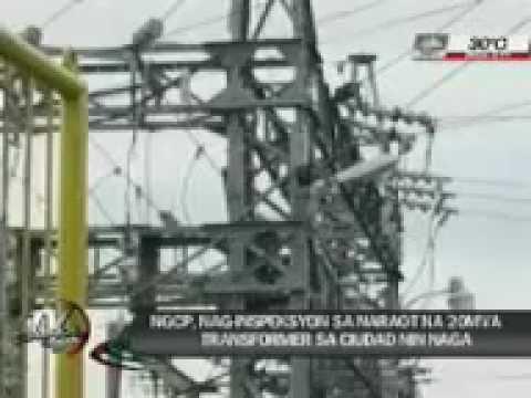 TV Patrol Bicol feb13 part4.3gp