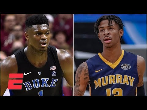 Ja Morant is more exciting to watch than Zion Williamson - Seth Greenberg l College GameDay Mp3