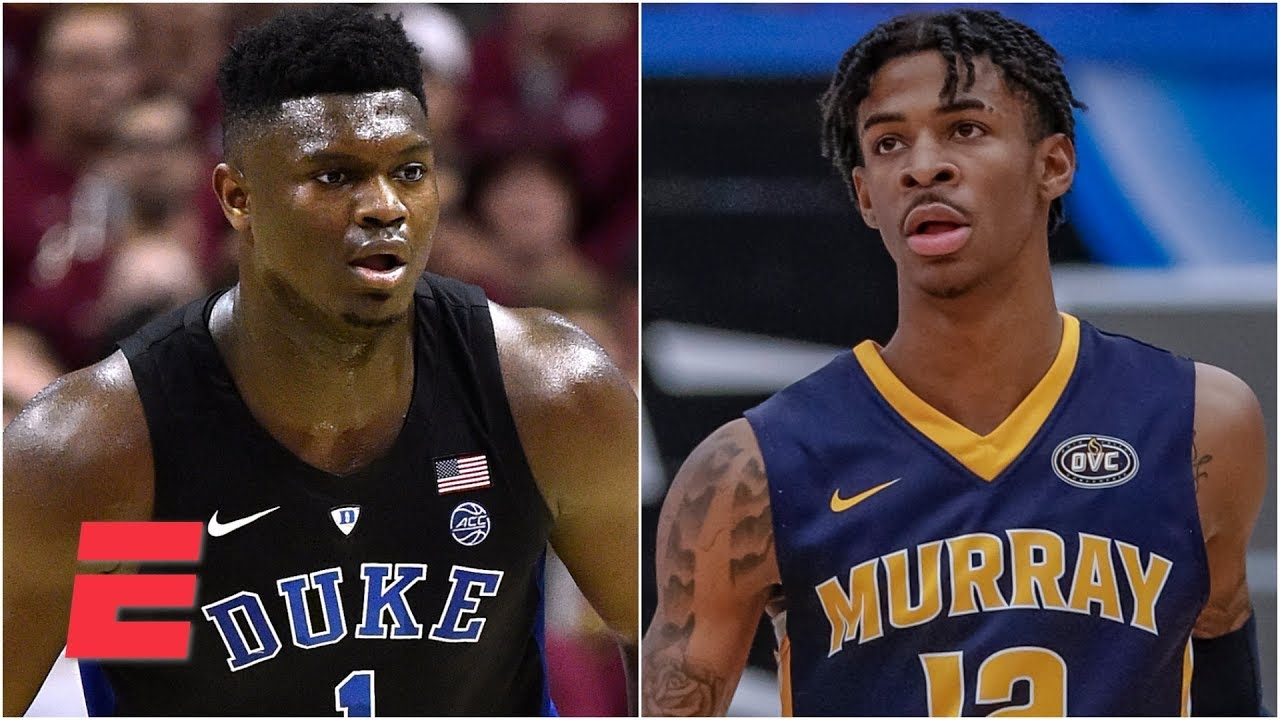 Ja Morant is more exciting to watch than Zion Williamson - Seth Greenberg l College GameDay