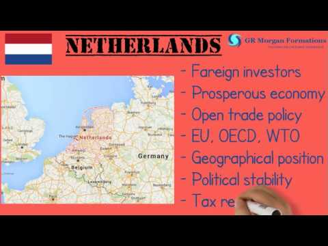 Netherlands - Offshore Company