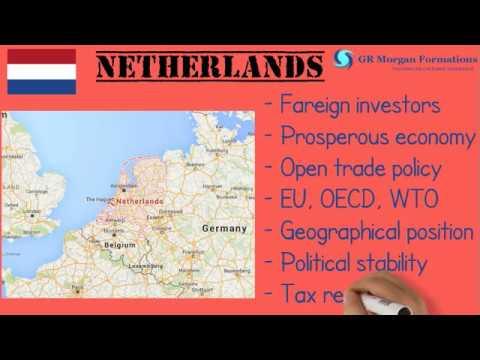 Netherlands - Offshore