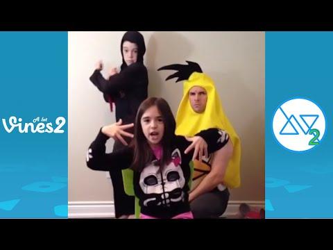 Eh Bee Kidz Bop Vine Compilation - Kidz Bop Vines Eh Bee Family