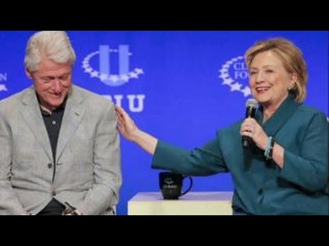 Clinton's pay-to-pay allegations grow