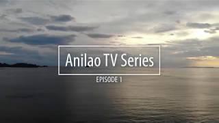 Anilao TV Series Ep.1:  Mystery Pinnacle Short Trailer