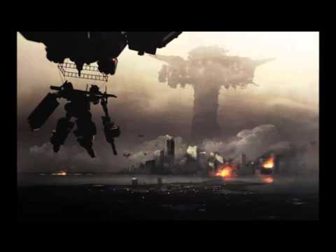 Armored Core - Circulation