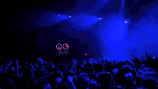 Paul Kalkbrenner Live @ Fiera Milano Rho - 22 March 2013 - Part 4 (HD HQ) - Hinrich zur See