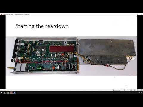 Aviation Distance Measuring Equipment (DME) Theory and Teardown - Hackware v6.7