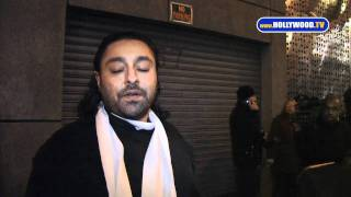 Vikram Chatwal sad for Kim Kardashian's Divorce