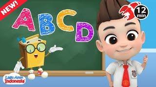 ABCD - Kompilasi Lagu Anak - Lagu Anak Indonesia