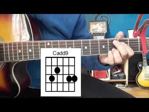 Pidit guitar lesson - Neetesh jung kunwar ( love story 2 )