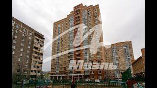 1-на комнатная квартира г. Подольск, Рязановское ш., 21