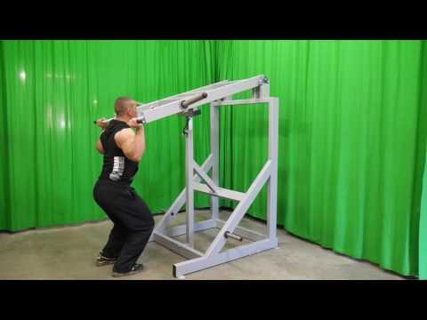 Viking Press Machine (P2)