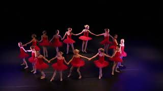 Nisse Charleston- Ballet Akademiets Julevisning- 7122019