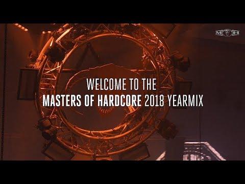 Masters of Hardcore | 2018 Yearmix