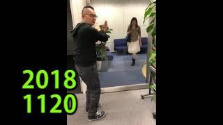 2018.11.20(火) ゴゴモンズ(GOGOMONZ)
