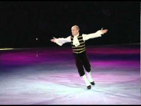 Scott Hamilton - Figaro (2003) - YouTube