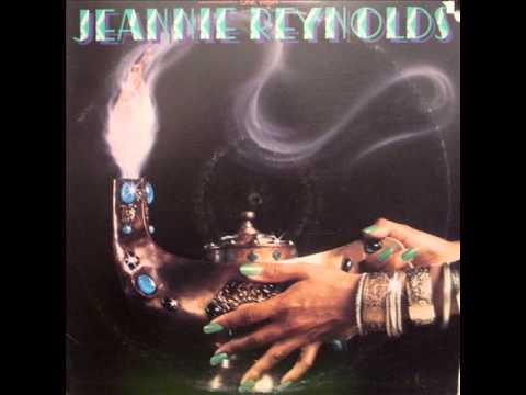 JEANNIE REYNOLDS - DON'T MAKE A FOOL OF ME (1977)