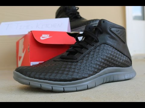 buy popular ce5ce c3d1a Nike Free Hypervenom Mid