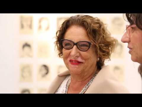 Latin American Women Printing   Art&Design Gallery