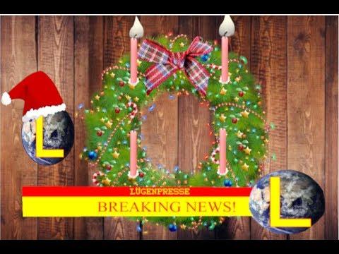 Es lebe der Weihnachtsmensch! |Adventsspecial