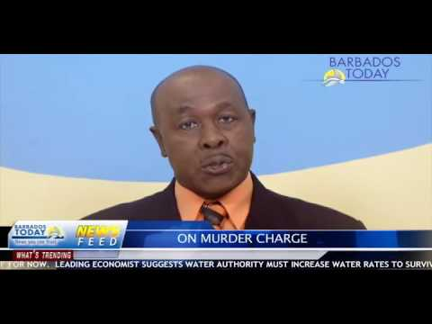 BARBADOS TODAY AFTERNOON UPDATE - March 22, 2017