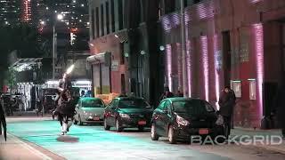 Джон Уик 3 - слитые кадры со съемок