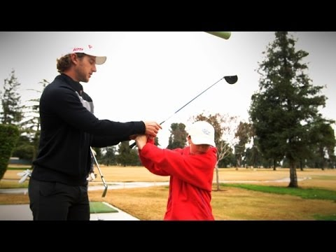 Ambassadors of Golf: The First Tee