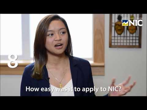 North Island College - Filipino International Students