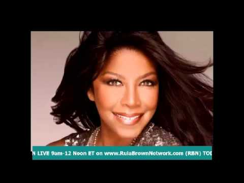 NATALIE COLE (Singer) DEAD at 65 y-o....Daughter of Nat King Cole....May she rest in Peace (Jan 1, 2