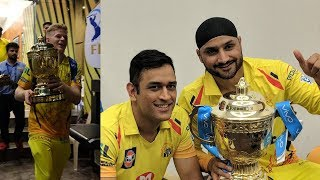 previous year ipl winner