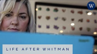 Video - Life After Whitman: Kelly Katon '01