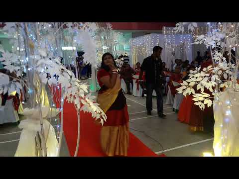 MR 5K Wedding Dinner  Enter song  MVP Team Members At Ipoh