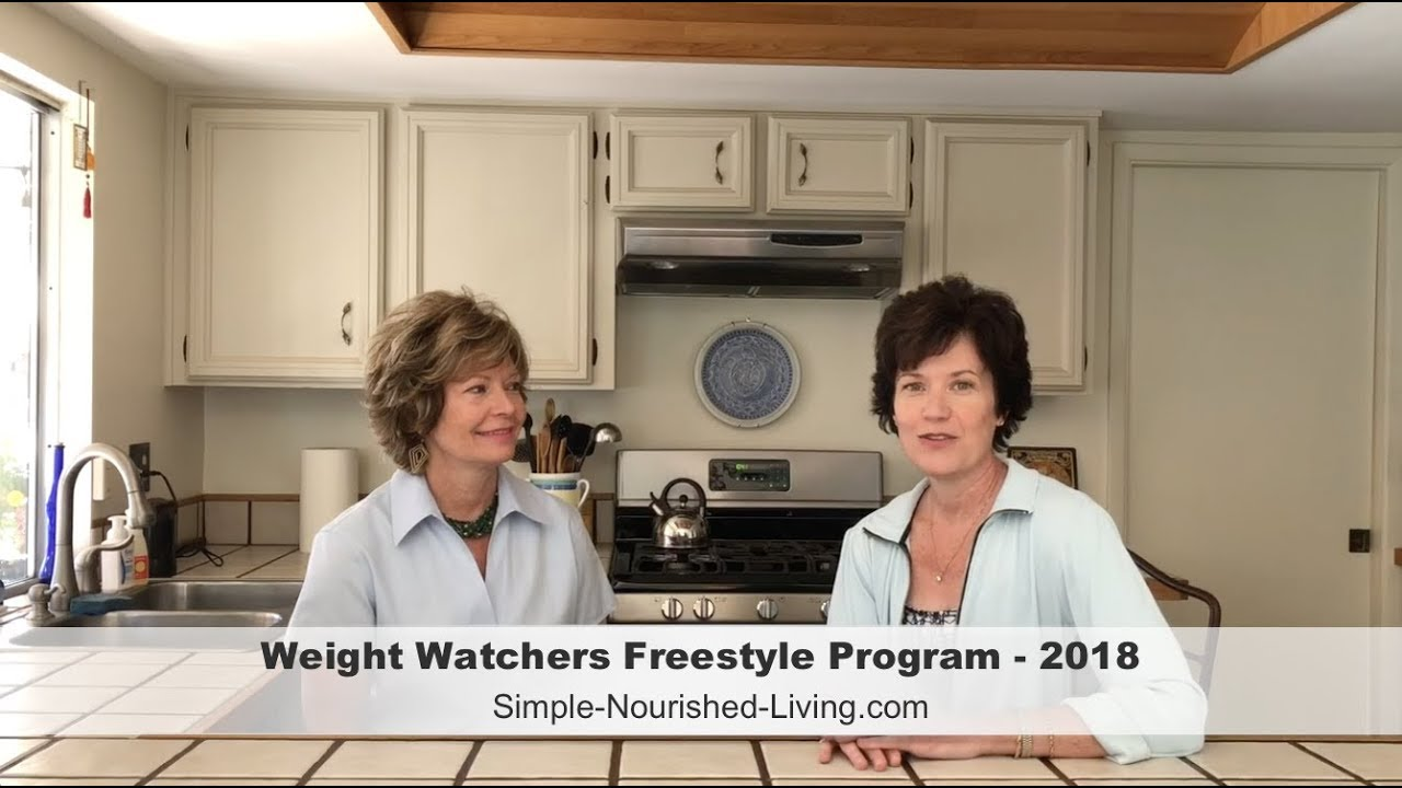new weight watchers freestyle 2018 youtube. Black Bedroom Furniture Sets. Home Design Ideas