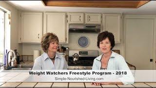New Weight Watchers Freestyle 2018 thumbnail