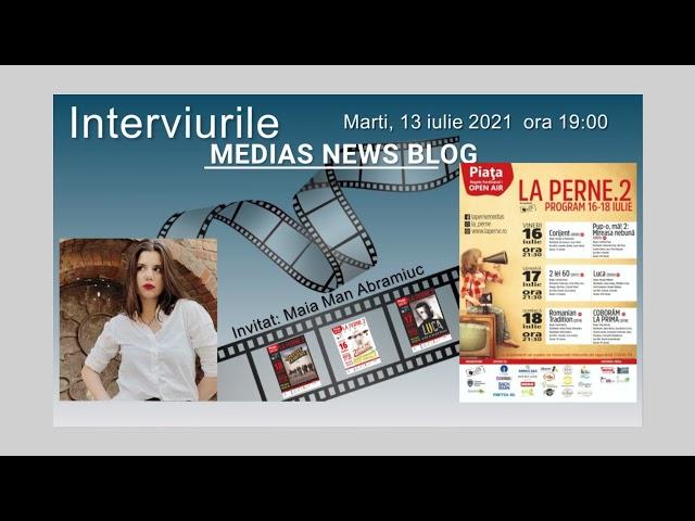Promo:  La Perne, editia  2021